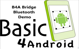 b4a-bridge-bluetooth-demo
